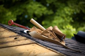 roof services and replacement